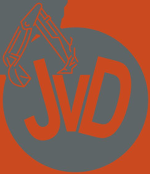 Jelle van Dijk grond-, sloop- en straatwerk B.V.